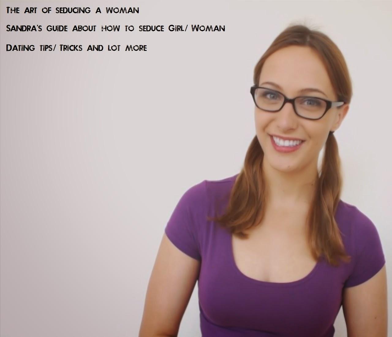 Seducing Foreign Women Guide You 41