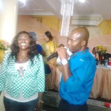 Journalist Becomes First Female LG Boss In Anambra