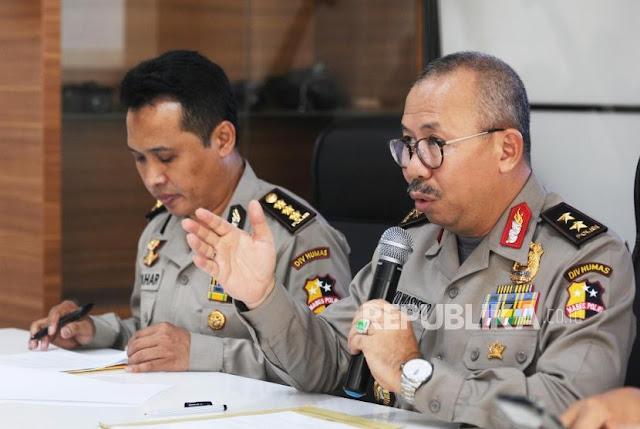 Polri: Tak Ada Unsur Pidana pada Penggerudukan Radar Bogor