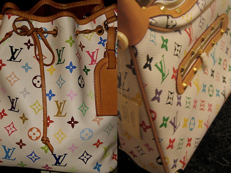 be6a05e7bdc Source: businessinsider.com via Fashion on Pinterest. Louis Vuitton does  not sell irregular bags.