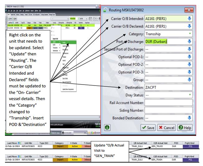 navis users blog navis  sparcs n4  a simplified user guide