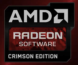 AMD Radeon Software 2016