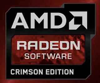 AMD Radeon Software 2016
