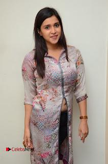 Actress Mannara Chopra Latest Pictures with Jakkanna Team at Radio City  0052