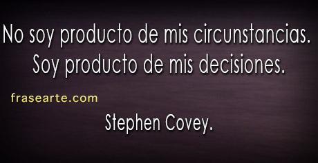 Stephen Covey en frases