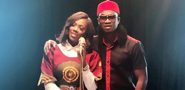 Paul Okoye Tweets On Tiwa Savage Saga: Don't Go Public On Relationship Issues