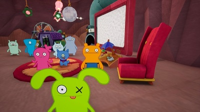UglyDolls: An Imperfect Adventure Review