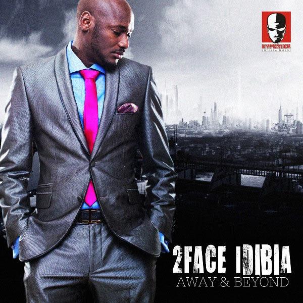 2face Idibia - Rainbow