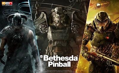 Pinball FX2 Bethesda Pinball-HI2U