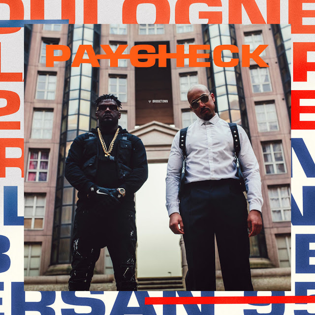 Paycheck Feat. Plutonio - Lord XIV (Rap) [Download]