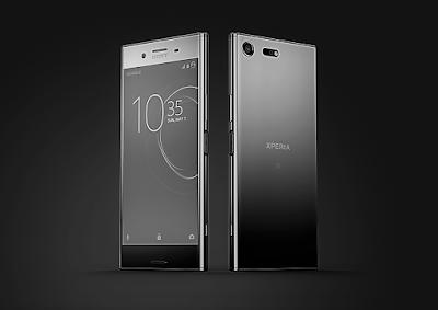 Primo smartphone con 4K HDR super slow motion: Sony XZ Premium
