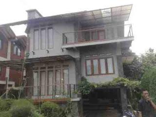 Villa Ahyar 2 Kamar Tidur Di Istana Bunga