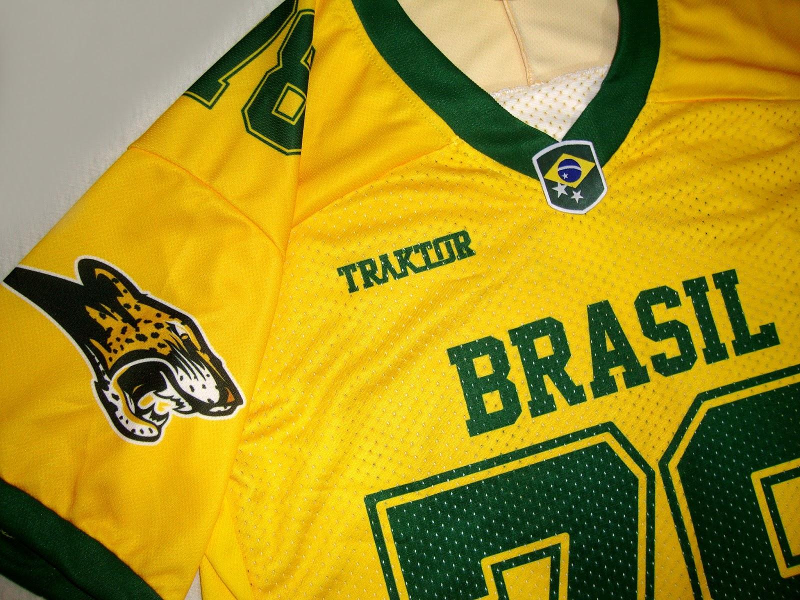 Acesse a loja Traktor e conheça também as camisas de clubes nacionais 0979426811dea