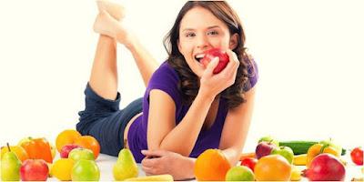 Ketahuilah 10 Manfaat Antioksidan Untuk Tubuh Kita
