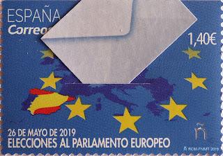 40 ANIVERSARIO DE LAS ELECCIONES AL PARLAMENTO EUROPEO