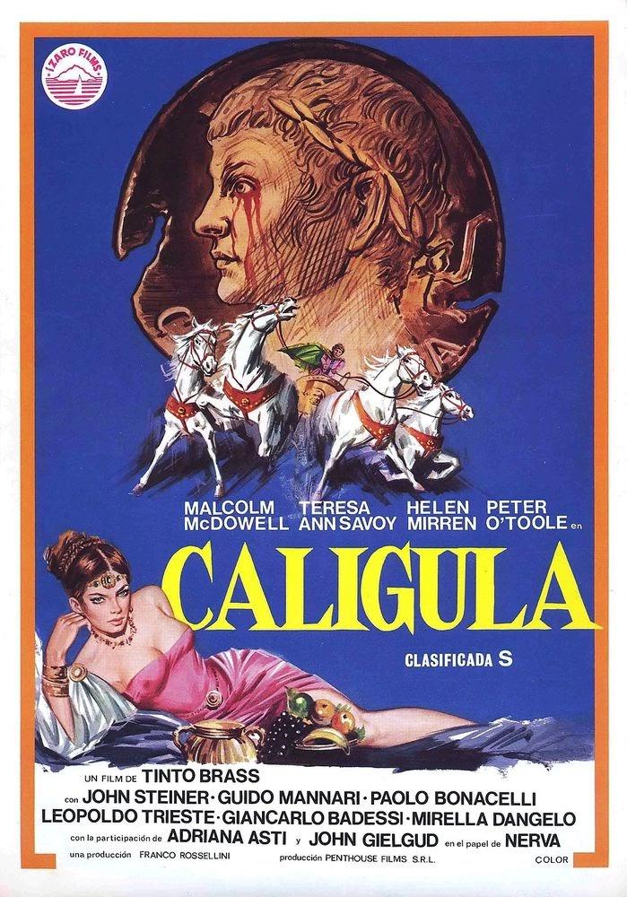Caligula (1979) - OLD MOVIE CINEMA
