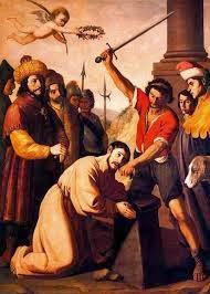 Como morreu apostolo paulo