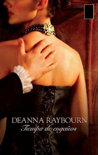 Deanna Raybourn - Tiempo De Engaños