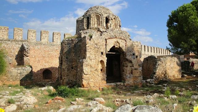 Byzantine Chant Part 1