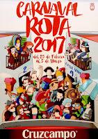 Carnaval de Rota 2017 - Esto está minao - Mario Muñoz
