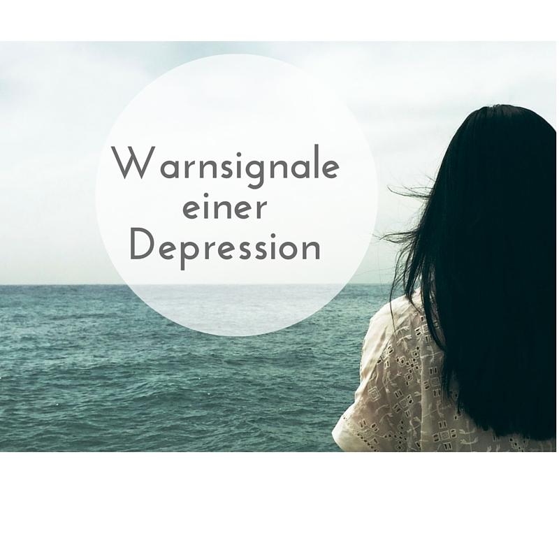 Woran Erkennt Man Eine Depression Therapieblog