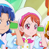 Kirakira☆Precure A La Mode Episode 17