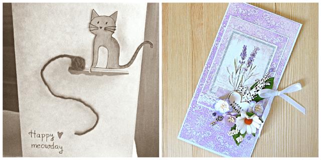 Provence kit Papergarden