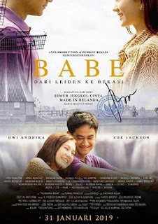 Download Film Babe: dari Leiden ke Bekasi (2019) Full Movie