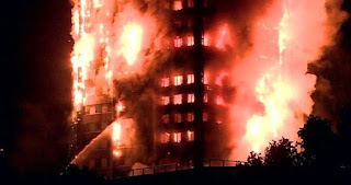 firefighters-yet-to-search-burnt-london-tower