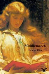 Portada del libro middlemarch para descargar en pdf gratis