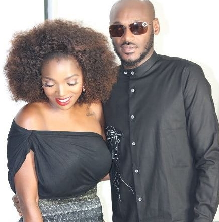 annie idibia suffers miscarriage