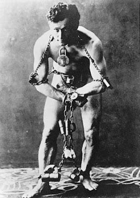 Harry Houdini Harry Houdini