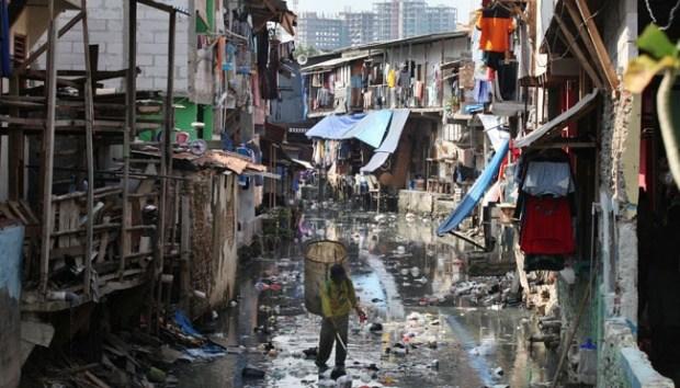 Bappenas: Jumlah Kemiskinan Di Indonesia Berkurang