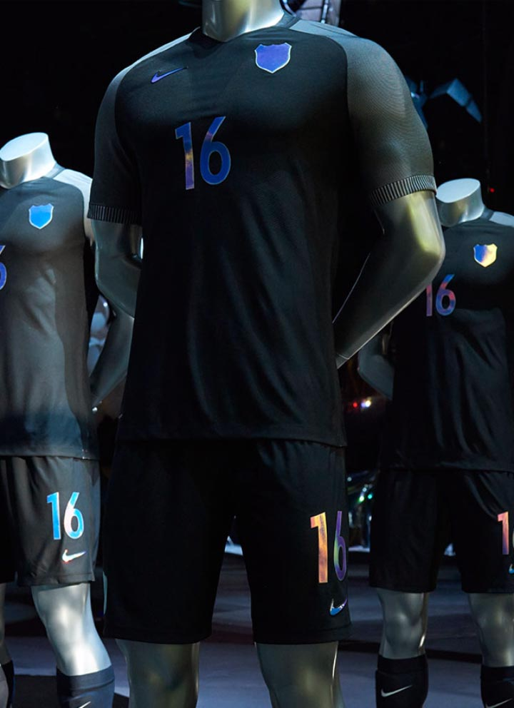 Nike Unveils All New Vapor Kits With Aeroswift Technology