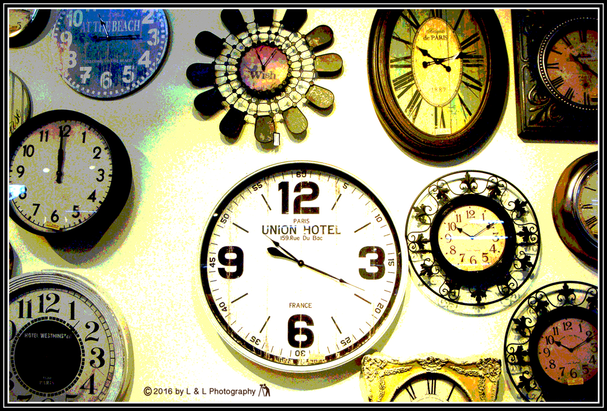 Now Is The Time Images The Art Of Photography