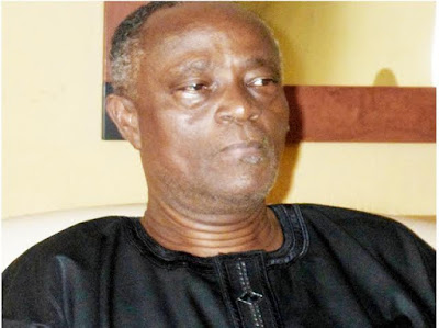 Alleged fraud: Ex-Minister, Adeseye Ogunlewe, resigns appointment as FUNAAB's pro-chancellor