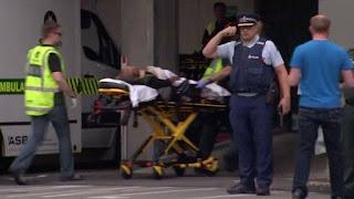 Shooting Case In New Zealand 2019