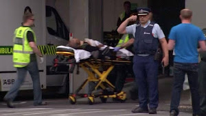 Shooting Case in New Zealand 2019