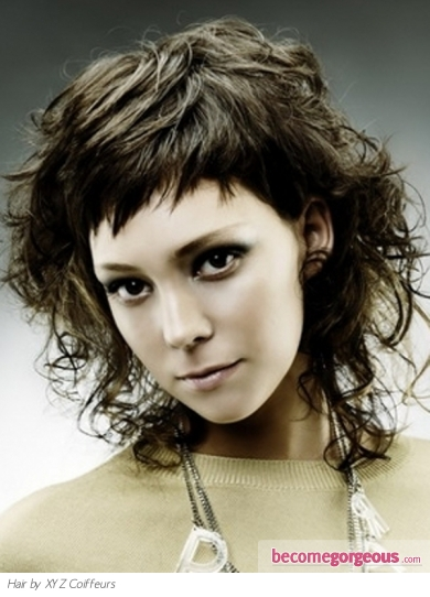 Prueba Ideas For Haircut Medium 2012