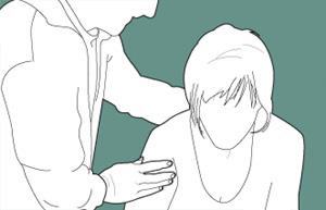 Ajudar alguém com ansiedade