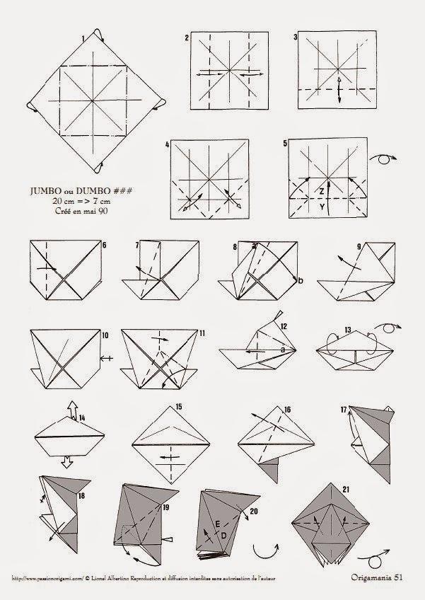 Origami Elephant Stock Illustrations – 893 Origami Elephant Stock ... | 848x601