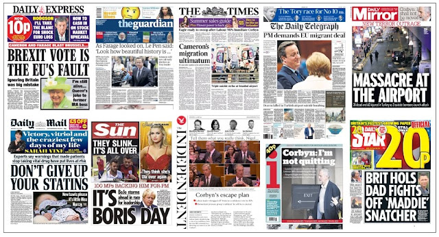 front pages 29-06-16