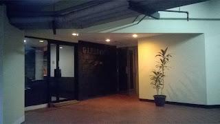 Giriloka Spa Hotel Santika