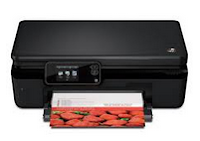 HP Deskjet Ink Advantage 5525 Software and Drivers
