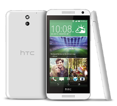 HTC Desire 610 Specifications - Inetversal