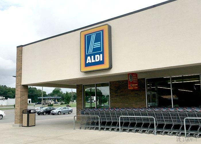 top products to buy at Aldi