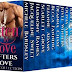 Book Reviewed: 5 Stars:  Bitten by Love: Shifters in Love Romance Collection  @JuliaMills623