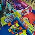 West Shopping recebe o evento inédito gratuito 'Oficinas Divertidas Hasbro'