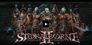 Free Download Stormborne2 Apk Mod v2.2.2 Terbaru 2017