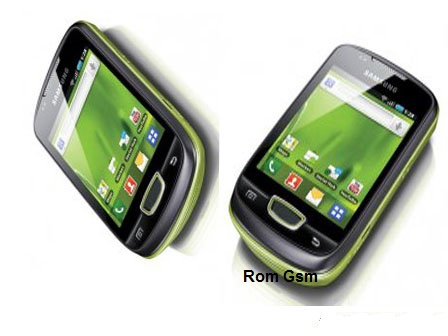 Firmware Download Samsung Galaxy Mini GT-S5570